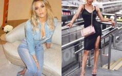 5 patraukliausi moterų drabužiai