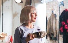 Stilistė Viktorija Šaulytė pristato 10 madingiausių sezono avalynės tendencijų
