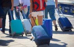 Эмигранты в Британии откровенны: в каком случае они вернутся в Литву