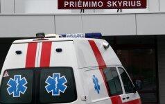 В больнице от алкоголя скончался один из основателей Вильнюсской бригады