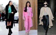 Stilingi ir šilti rudens paltai pagal tavo kišenę