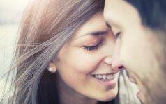 8 pagrindiniai įpročiai, kurie gelbėja santykius