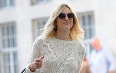 Gali tai pasidaryti: 8 madingų megztinių idėjos