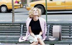 7 stiliaus pamokos iš amžinai stilingos Carrie Bradshaw