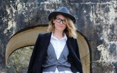 Žurnalas MOTERIS kviečia į susitikimą su profesionalia dizainere ir stiliste