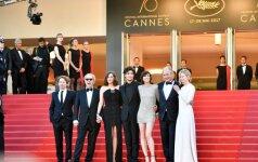 Во Франции стартовал 70-й Каннский кинофестиваль