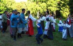 Летняя творческая школа Традиция приглашает в Палангу