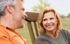 5 patarimai, kaip nepasenti pirma laiko