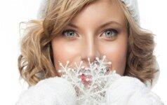 10 žiemos grožio priesakų