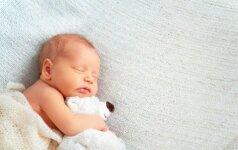 Klaipėdietei baisiausios akimirkos buvo tuomet, kai nebejuto kūdikio širdies plakimo