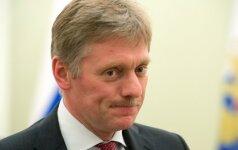 Песков заявил о пользе серьезной оппозиции для России