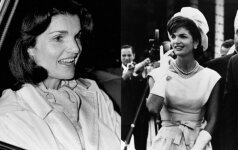 Jacqueline F. Kennedy – tobula moteris gyvenime, prasta meilužė lovoje