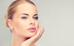 3 žingsniai, kurie padės rūpintis jautria ir dehidratuota oda