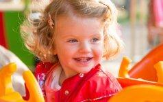 Psichiatras Raimundas Alekna: ar vaikui reikia darželio?