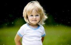 Numerologė: kuo ypatingi vaikai, gimę bet kurio mėnesio 7, 16, 25 dienomis