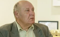 Eugenijus Vasilevskis: dainininkas, pastatęs sau teatrą
