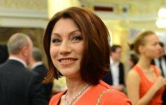 Сваха Роза Сябитова готова ответить недовольным невестам по закону