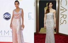 TESTAS AKYLIEMS: ar atskirsi, kuri iš 2 suknelių verta šimtų tūkstančių, o kuri ne?