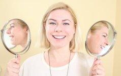 Viktorija Baltramiejūnienė: veido mankšta gali atjauninti 10-čia metų