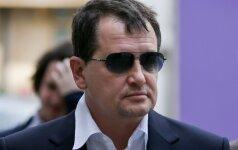 Зять Березовского избежал выдачи из Британии в Россию
