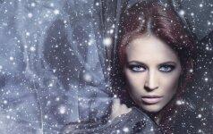 Tamsūs paakiai - kaip susigrąžinti odos skaistumą