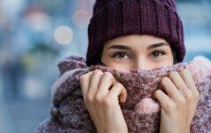 Alergija šalčiui – kas tai ir kaip nuo jos apsisaugoti?