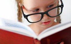 Ar 6 metų vaikas jau subrendęs mokyklai? Psichologės komentaras