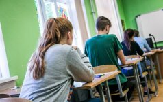 5 psichologo patarimai, kaip suvaldyti jaudulį prieš egzaminus ir po jų