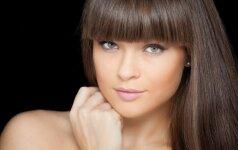 Prenumeratos akcija: laimėk plaukų SPA procedūrą