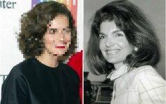 Štai kaip dabar atrodo 28 metų sulaukusi Jacqueline Kennedy anūkė