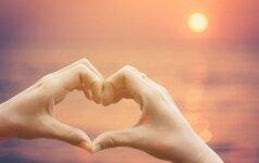Ar jūsų puoselėjami santykiai turi ateitį?