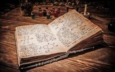 Vaistai nuo visų ligų, arba kokiomis magijos priemonėmis gydėsi senovės Lietuvoje