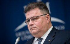 Глава МИД Литвы - Медузе: русофобию тут углядеть трудно, хотя наши коллеги пытаются
