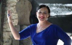Erika Umbrasaitė: metas steigti gundymo mokyklas vyrams