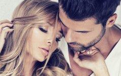 Kaip vyro pavardė keičia moters gyvenimą?