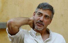Джордж Клуни продал свой бренд текилы за $1 млрд