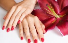 Pasidovanokite jaunesnę ir gražesnę rankų odą