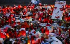 Барселона поминает жертвы терактов и ищет их организаторов