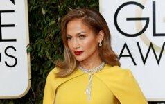 Jennifer Lopez grožio paslaptys. Štai ką ji daro, kad atrodytų ne 47-erių, bet 27-erių