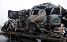 СБУ начала расследование гибели сотрудника ОБСЕ в Донбассе
