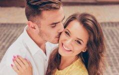 Klausimas, kurį vyrui reikia užduoti dar pirmojo pasimatymo metu