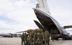 Константин Эггерт: Россия втянулась в игру с непонятным исходом
