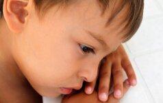 Cinamonas pražudė vaiką: gedinti mama įspėja visus tėvus