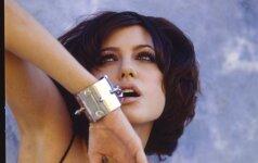 4 šokiruojančios istorijos apie Angelina Jolie, kurių nežinojote