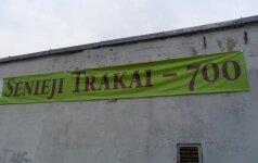 700 - lecie Starych Trok