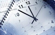 Numerologija: apie ką įspėja pasikartojantys skaičiai laikrodyje