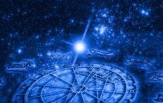 Savaitės horoskopas: atrodys, kad atėjo juodas gyvenimo periodas