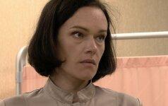 Aktorė Aldona Bendoriūtė apie vaidmenį Eimunto Nekrošiaus spektaklyje: jis manimi labai pasitiki, o jo nuvilti nenoriu