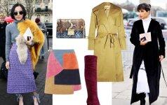 4 must have pavasario drabužiai ir būdai, kaip juos vilkėti stilingai