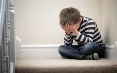 Вышедший на волю осужденный изнасиловал мальчика-инвалида